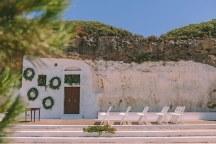 Εκκλησακι του Αϊ Γιαννη στα Κυθηρα