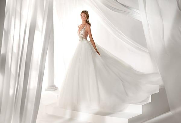 Nicole Kidman Balenciaga Wedding Dresses: Ονειρεμενα νυφικα Nicole
