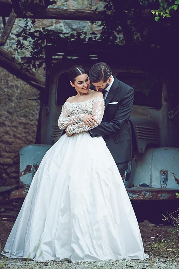 elegant-chic-wedding-wine-museum_29