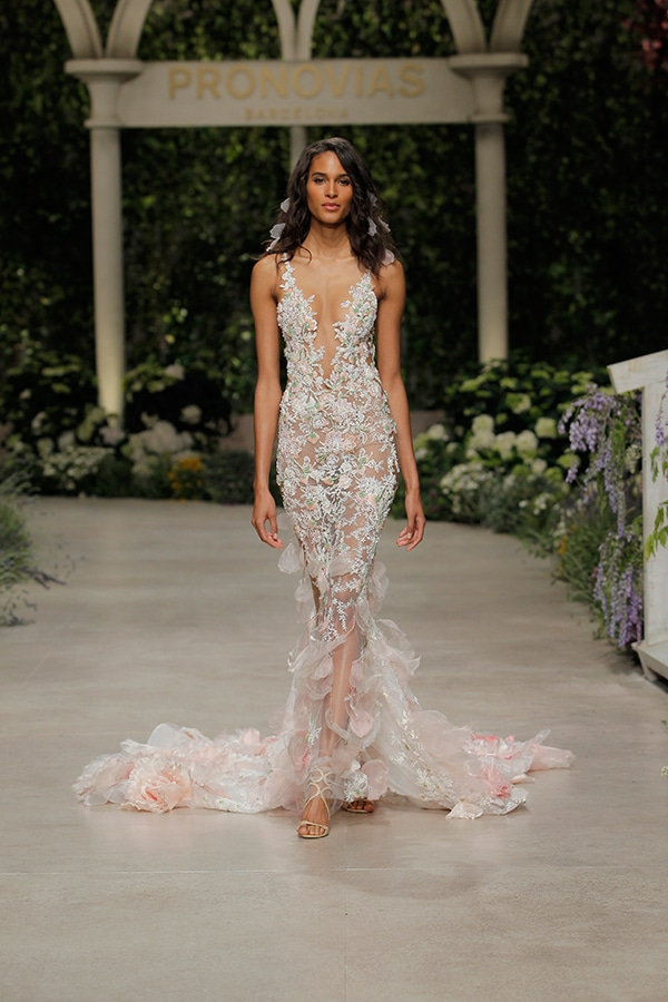 Pronovias – In Bloom Collection