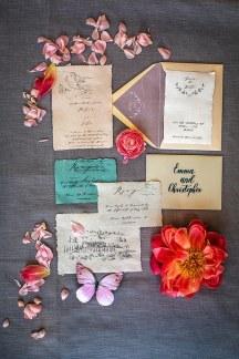 Elegant προσκλητηρια γαμου