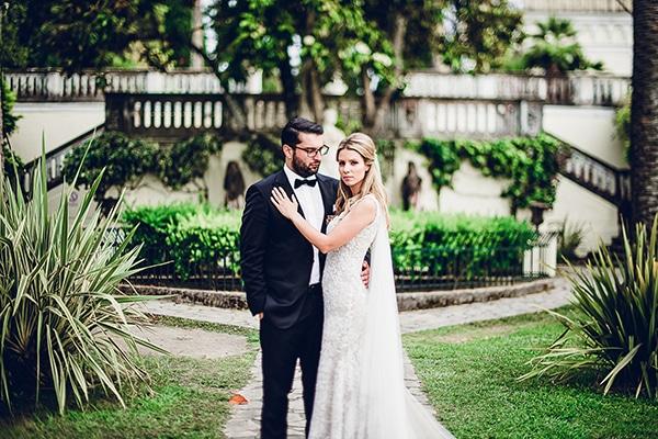 Γαμοι στην Κερκυρα