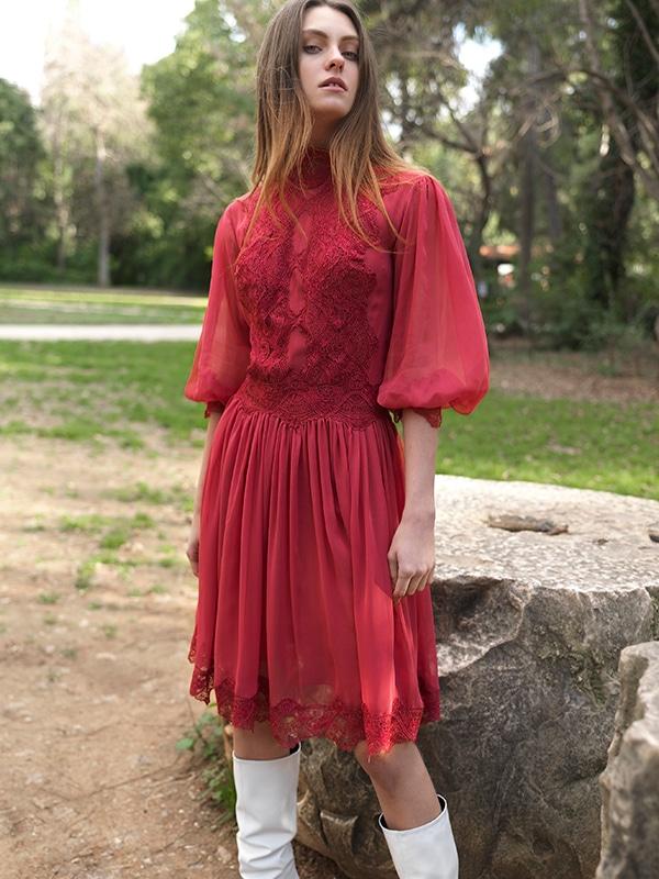 unique-dresses-autumnal-shades-costarellos-pre-fall-collection-2019_07