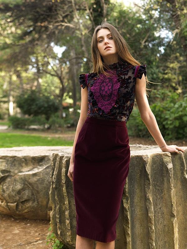 unique-dresses-autumnal-shades-costarellos-pre-fall-collection-2019_09