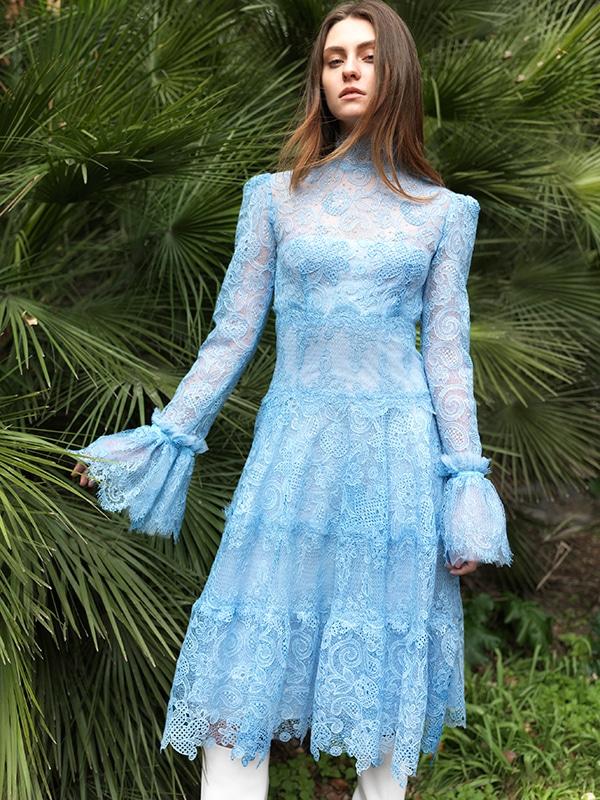 unique-dresses-autumnal-shades-costarellos-pre-fall-collection-2019_14