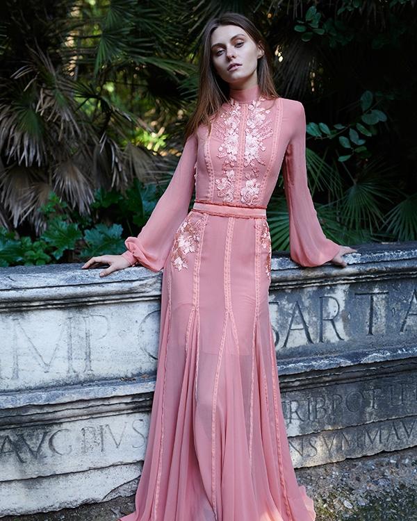 unique-dresses-autumnal-shades-costarellos-pre-fall-collection-2019_17