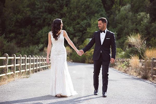 12802a9ccb1c Πανεμορφος καλοκαιρινος γαμος