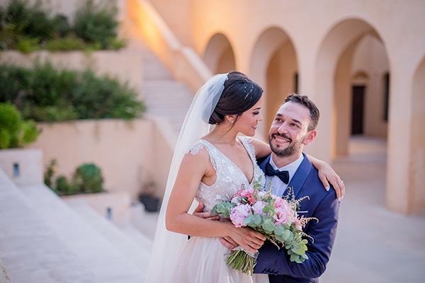 72d67a46dba6 Παραμυθενιος καλοκαιρινος γαμος με παστελ αποχρωσεις