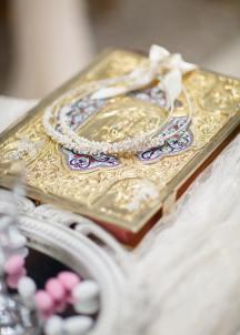 Στεφανα ιδανικα για εναν elegant γαμο