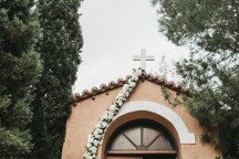 Eκκλησακι του Αγιου Κωνσταντινου και Ελενης