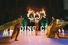 Φαντασμαγορικο Fireshow – Defingou Events