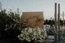 Πινακιδα καλοσωρισματος των καλεσμενων του γαμου σας