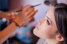 Νυφικο μακιγιαζ σε απαλες αποχρωσεις