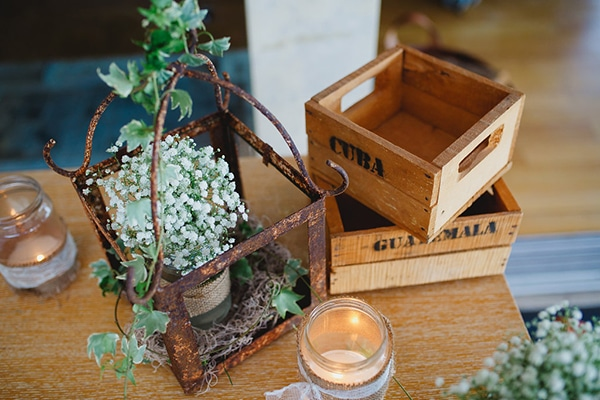natural rustic wedding Greece-28