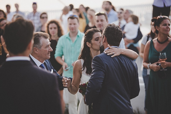 Πώς να πάει από τα ραντεβού σε γάμο