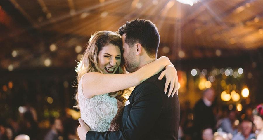 Dating μετά από σύντομο γάμο