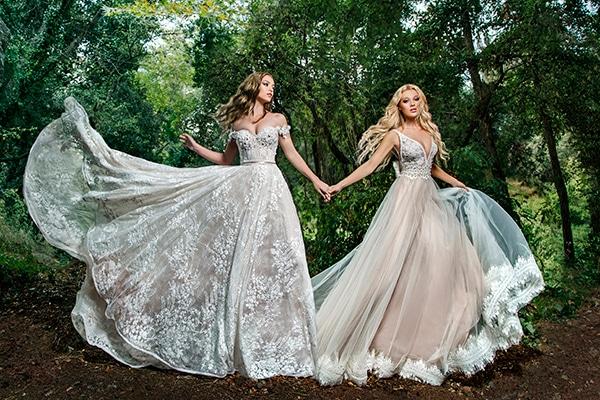 9a55700820dd Παραμυθενια νυφικα φορεματα Complice – Stalo Theodorou │Fairy Collection