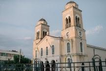 Εκκλησια Ταξιαρχων