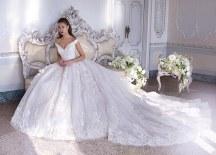 Νυφικο φορεμα Demetrios