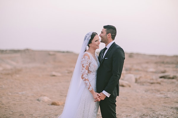 de940465859f Ομορφος chic φθινοπωρινος γαμος στην Κυπρο │ Ελενα   Θεοδωρος