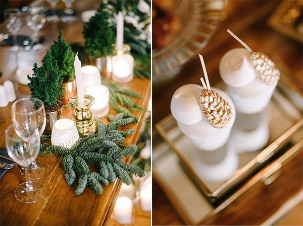 romantic-christmas-wedding-white-gold-green-hues_23A