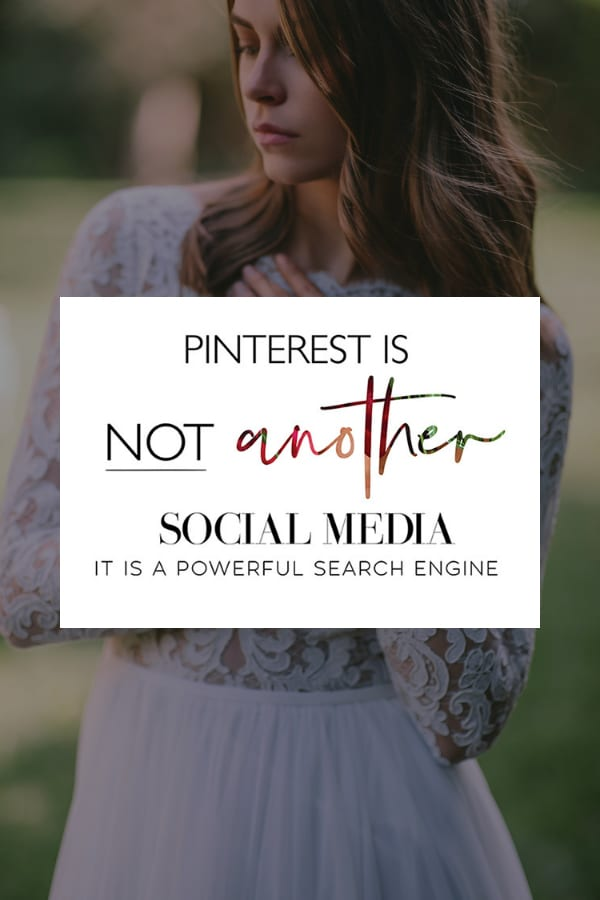 Why wedding professionals should be using Pinterest… today!