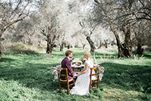 Crete Within Weddings