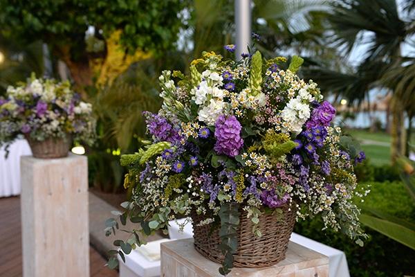 173b111fb3a0 Ποια λουλουδια να επιλεξετε για τον πιο ομορφο ανοιξιατικο γαμο