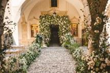 Εκκλησια γαμου στο Ομοδος, Κυπρο
