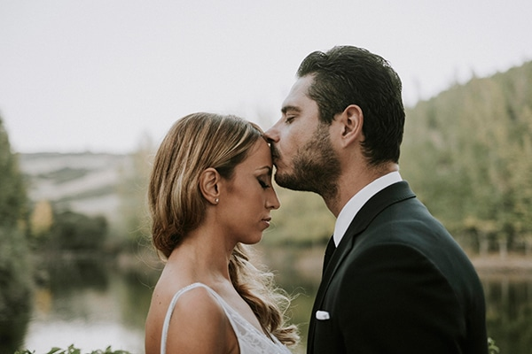 Ομορφος φθινοπωρινος γαμος στη Θεσσαλονικη  dcf03b8c51d