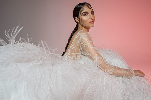 134dfb8d5d40 Υπεροχα νυφικα φορεματα για το 2019