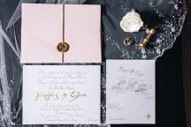 Elegant προσκλησεις γαμου