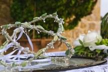 Ομορφα στεφανα γαμου