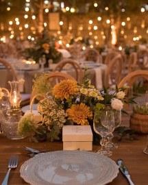 Ομορφο table scape