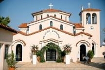 Εκκλησια Αγιας Κυριακης