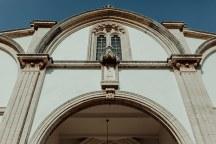 Εκκλησια του Τιμιου Σταυρου