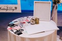 Μοντερνα ιδεα γαμου με Photobooth