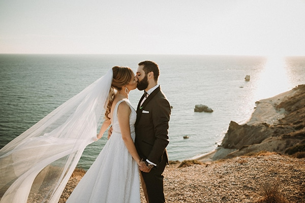 ae332ec2f4d7 Πανεμορφος φθινοπωρινος γαμος στην Παφο