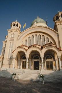 Εκκλησια Αγιου Αντρεα