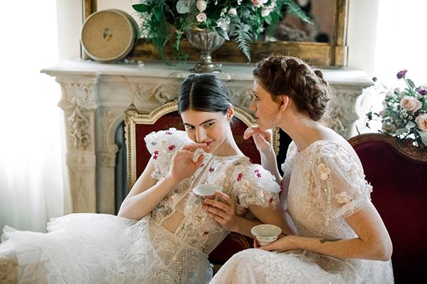 7e679181ef8b Κομψες νυφικες δημιουργιες που εκπεμπουν ρομαντισμο│Made Bride by Antonea