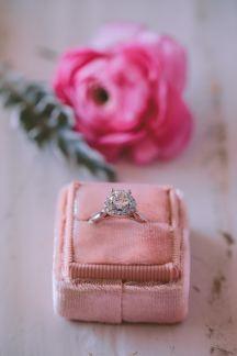 Πανεμορφο ring box