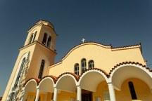 Εκκλησια Αγιου Κρισπου