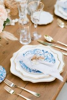 Πανεμορφο table scape