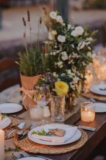 Πανεμορφο tablescape