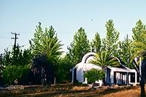 Lapatsa Countryside Venue