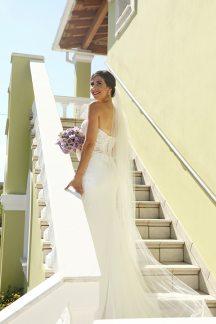 Netta Benshabu Bridal